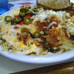 American Diner Bay City
