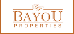 Bayou Properties Realty