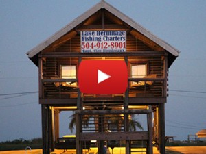 Great Place To Stay For Your Speckled Trout & Red Fish Charter