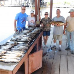 Great Speckled Trout Trip