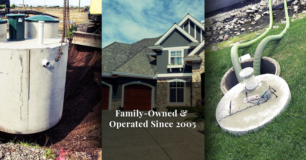 Family-Owned and Operated Since 2005