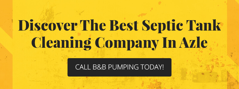 Discover the Best Septic Tank Cleaning Company in Azle CTA