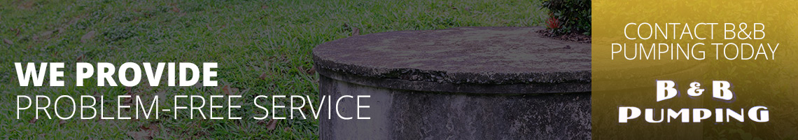 Septic System Service Azle - Common Septic Tank Problems