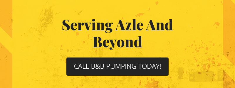 Serving Azle and Beyond CTA