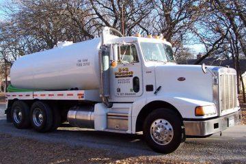tips to choose septic tank company B & B pumping azle