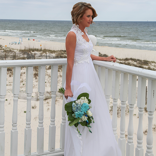 All Inclusive Beach Wedding Packages: All Inclusive Orange Beach Weddings