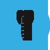 Prosthetics Icon Image