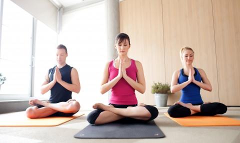 Yoga Classes San Antonio
