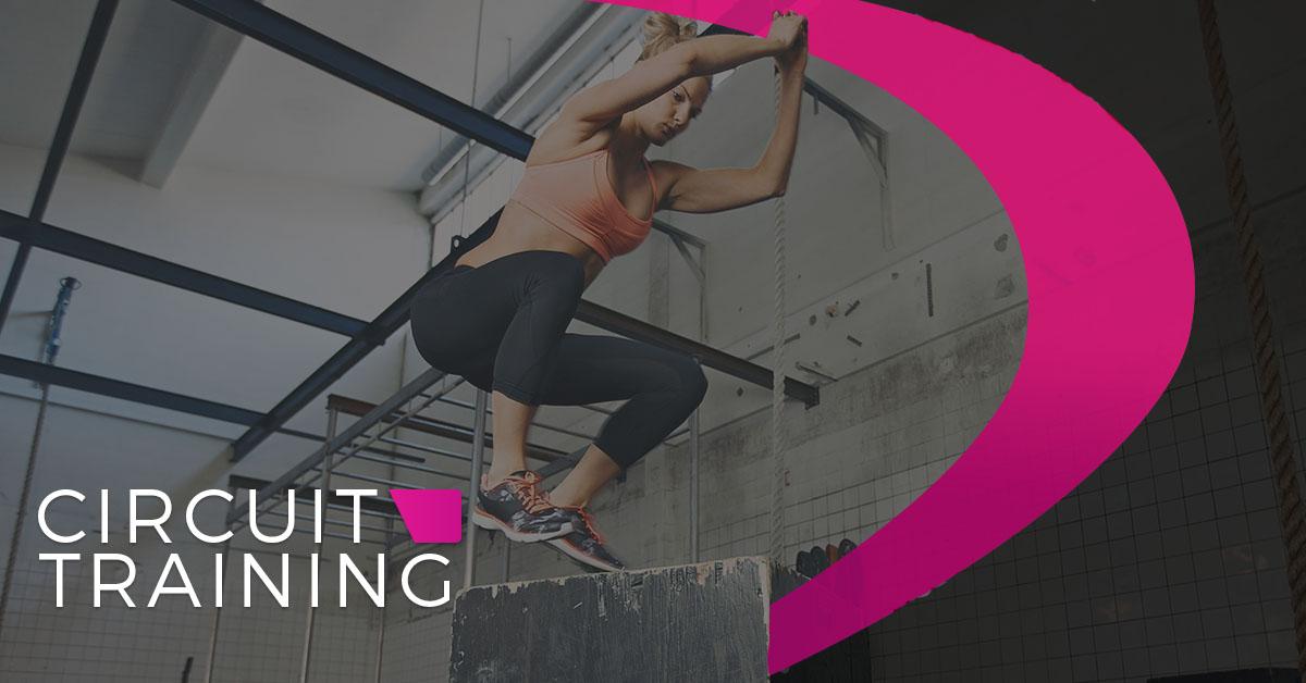 Fitness Center San Antonio - Circuit Training | Bella