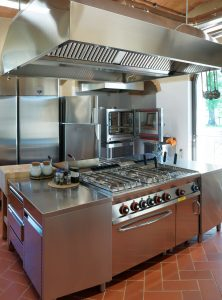 kitchen ventilation tampa bay | commercial ventilation fl