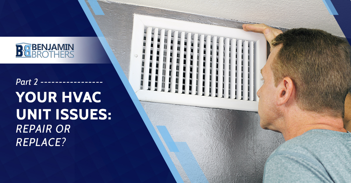 Air Conditioning Repair Hillsborough County: Your HVAC Issues