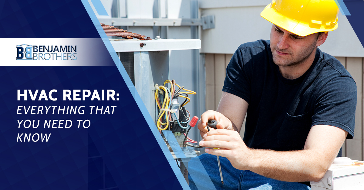 HVAC Pasco County: HVAC Repair: Everything That You Need to Know