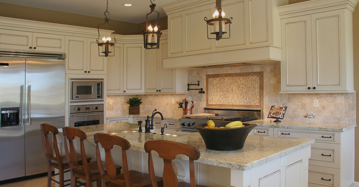 Why Choose Recycled Cabinets