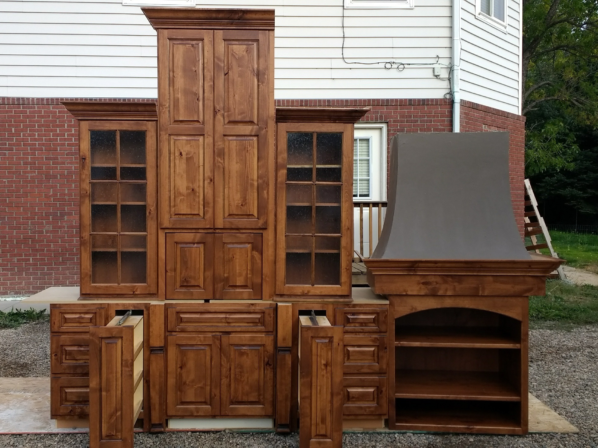 Discount Cabinets Fort Collins