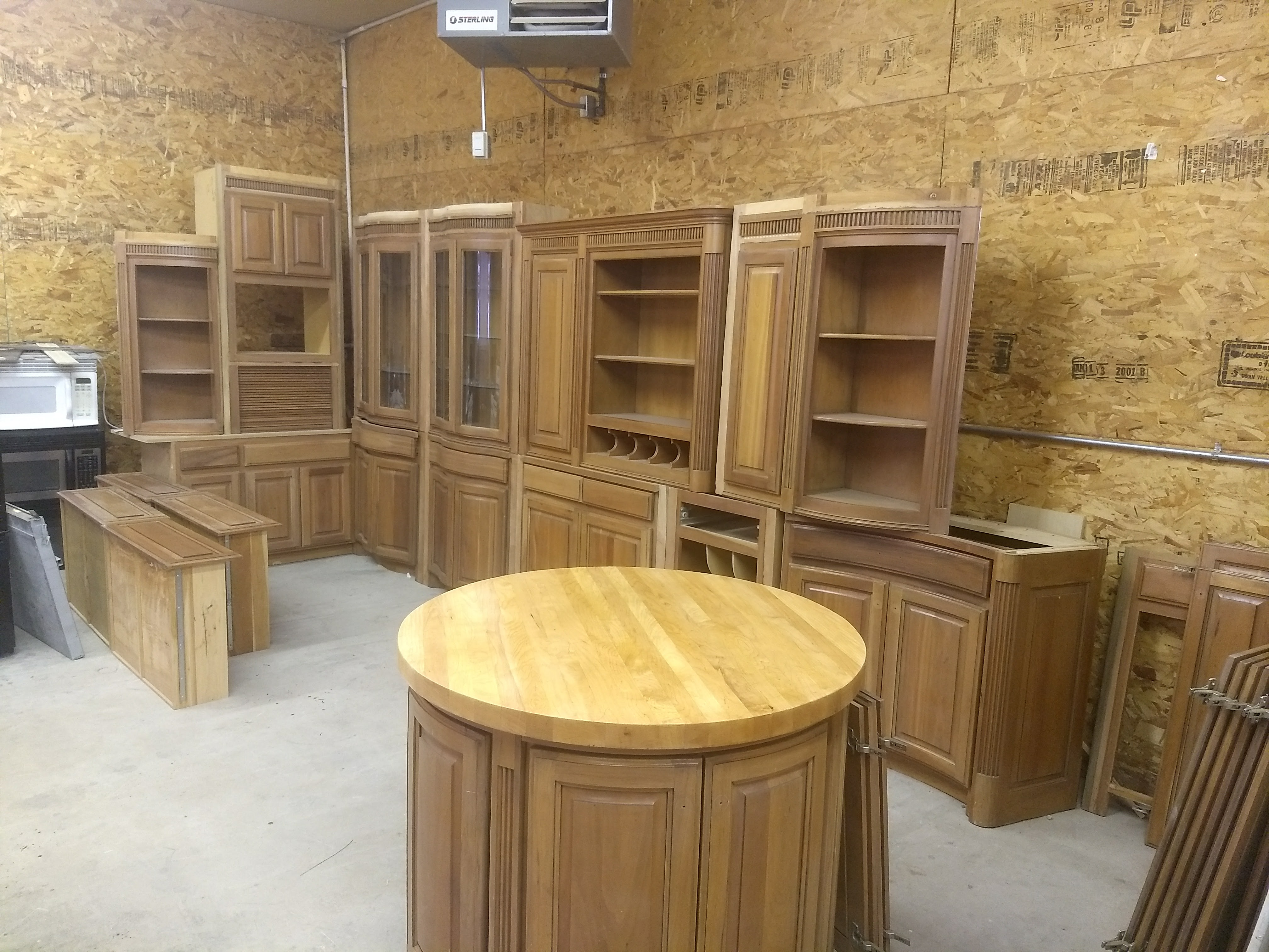 Recycled Kitchen Cabinets Fort Collins