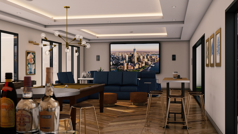 Renderings Show My Property TV
