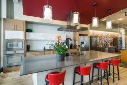 Multifamily Apartment Photography Kitchen