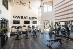 city gate colorado multifamily apartments gym