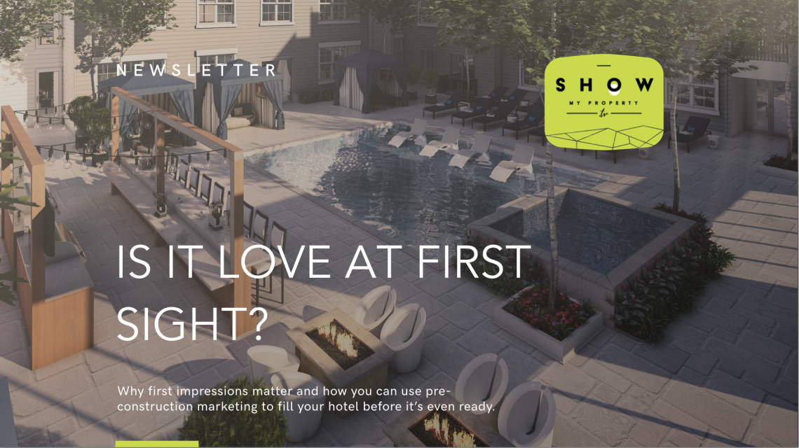 3 marketing hacks for hotels in pre-construction