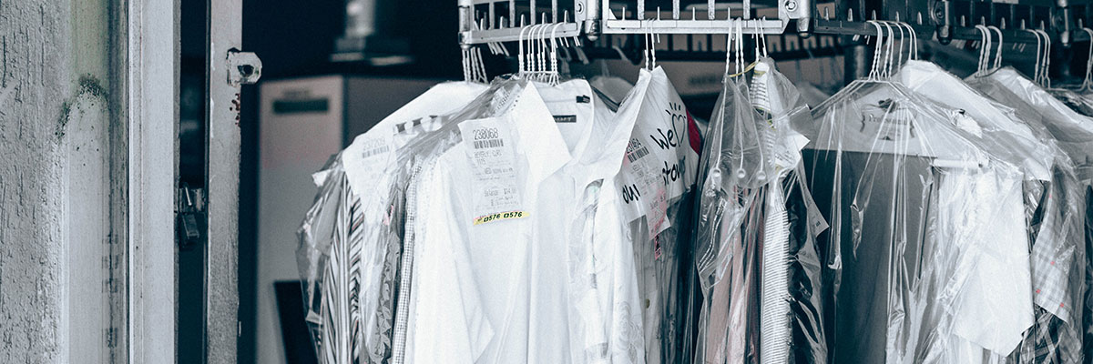 Dry Cleaning In Downtown Orlando Best Cleaners