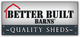 Better Built Barns