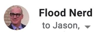 flood Nerd Private vs NFIP