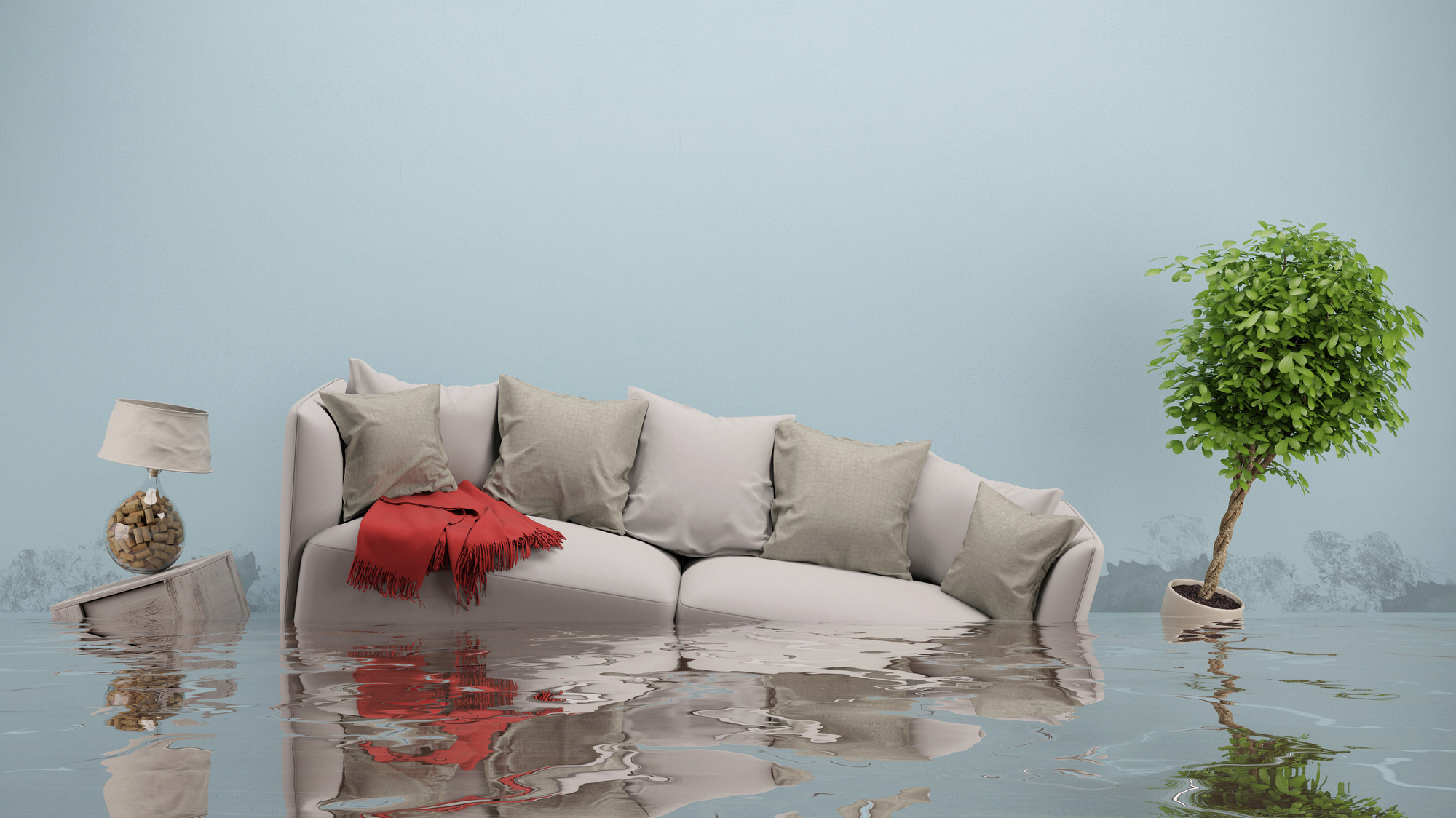 commercial flood insurance