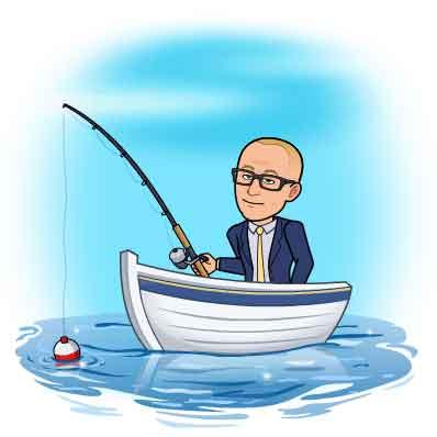 FLOOD NERD FISHING