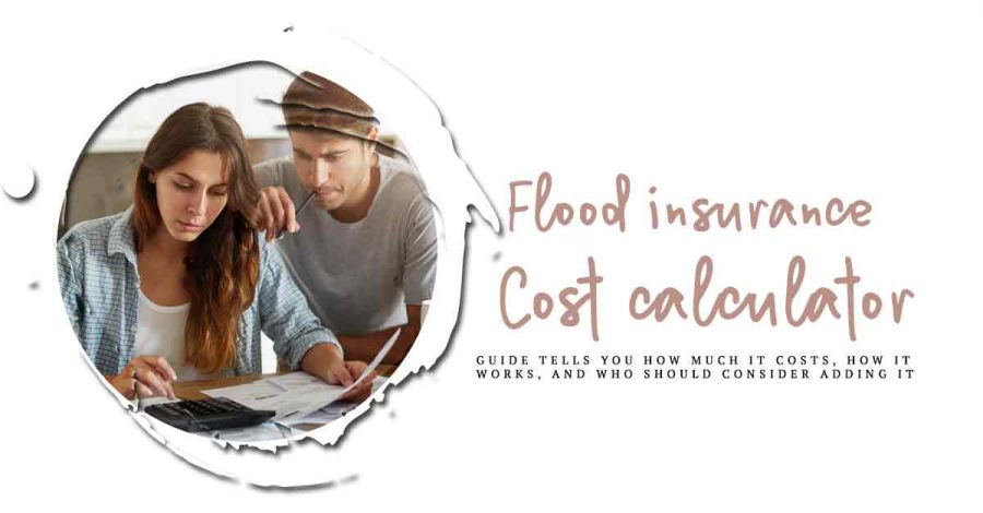 Flood Insurance Cost calculator