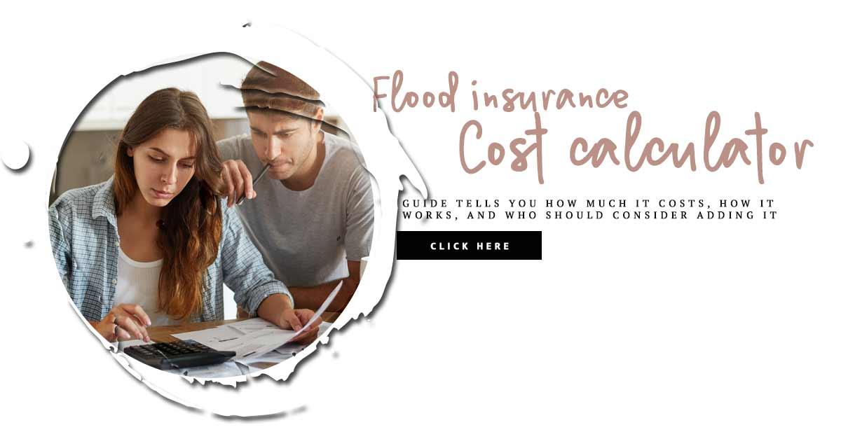 Flood Insurance Caluculator