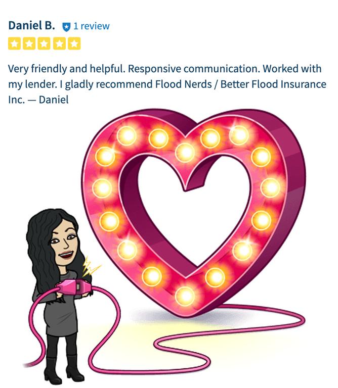 Better Flood insurane Reviews