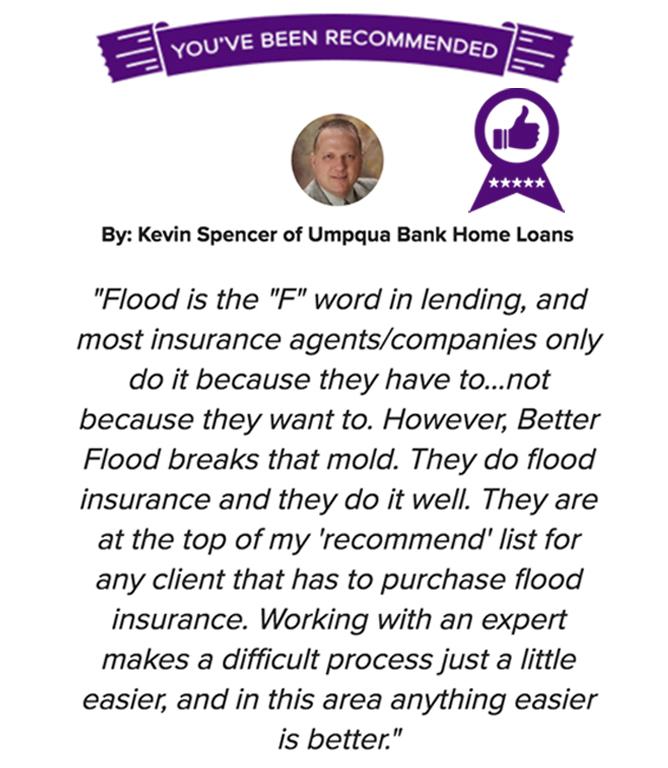 Flood Nerd Reviews