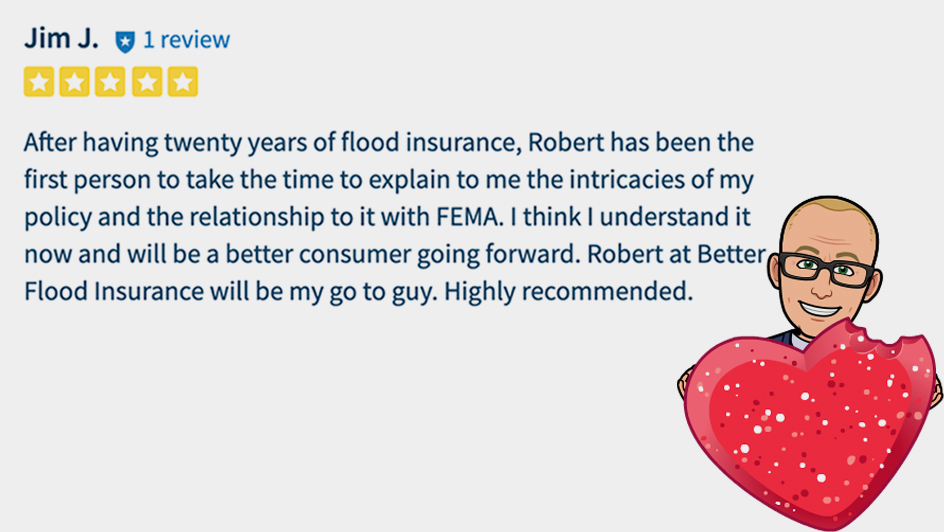 better flood insurance review