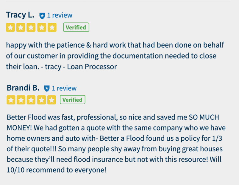 Flood insurance compliance flood nerds save deal
