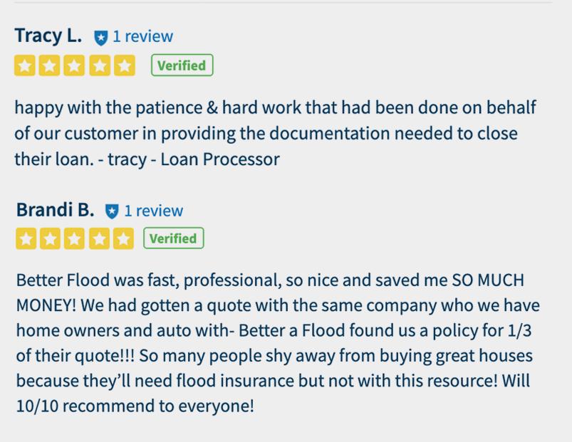 Flood insurance compliance flood nerds save deal