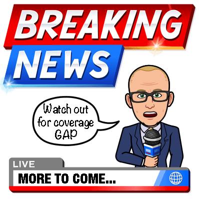 FEMA 2.0 Coverages