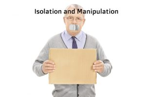 Isolation and Manipulation
