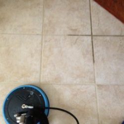 tile and grout cleaning and restoration San Antonio