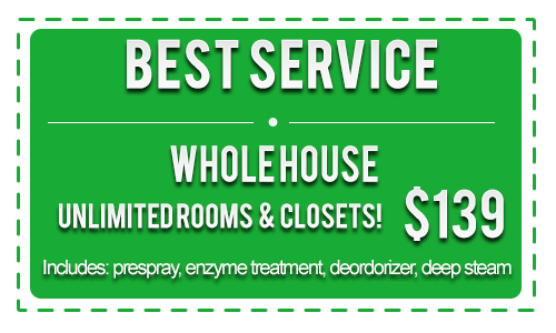 best cleaning prices