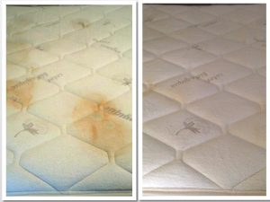 Mattress steam cleaning San Antonio
