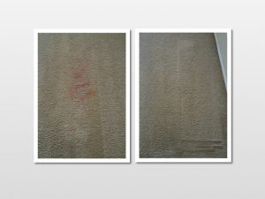 red stain removal carpet cleaning