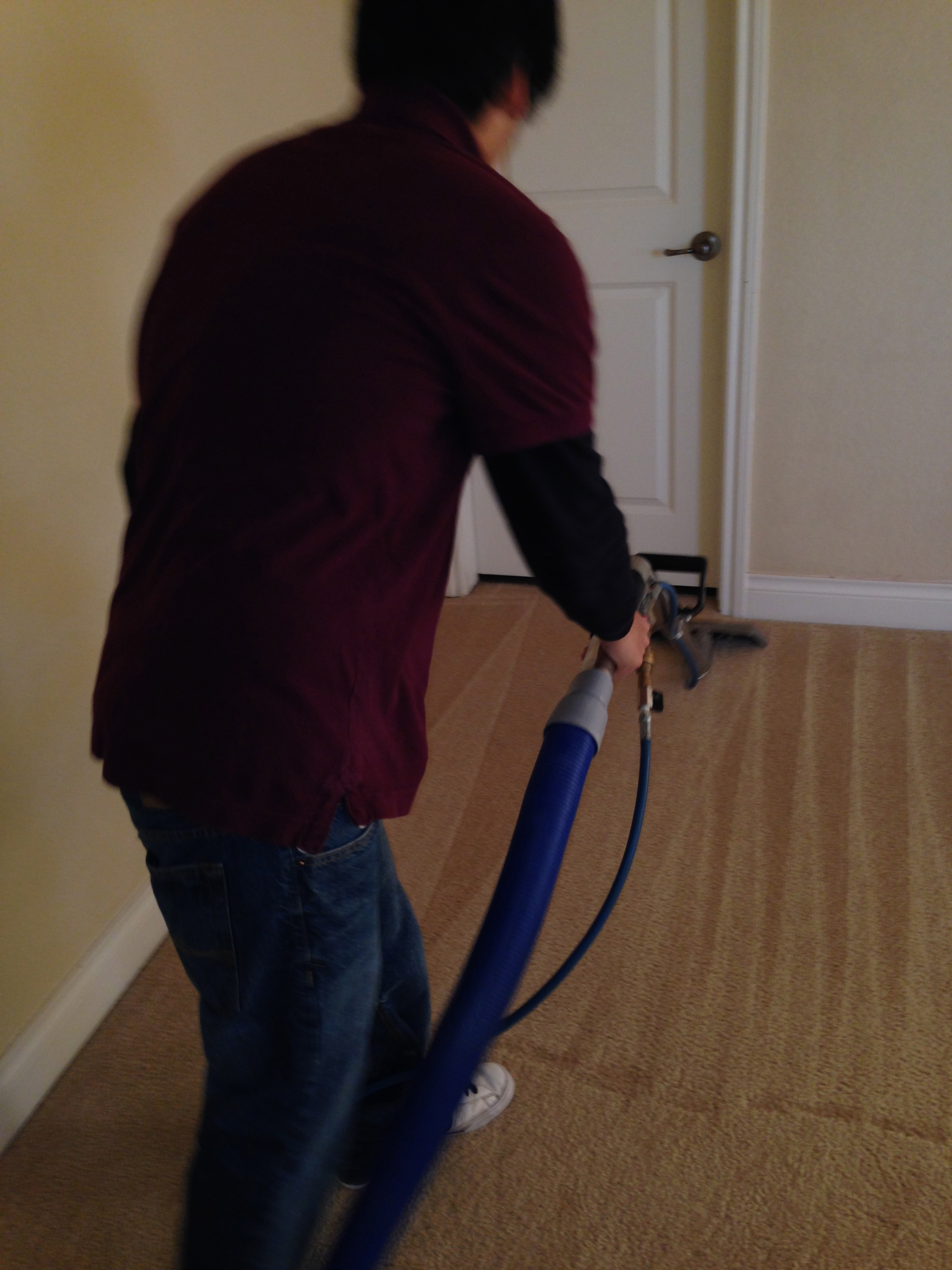 The Cold Rainy And Dirty Carpet Beyer Carpet Cleaning