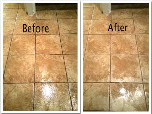 tile and grout cleaning san antonio