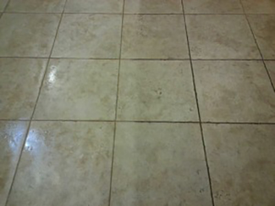 Beyer Tile And Grout Cleaning San Antonio Complete Floor Restoration - Does grout cleaner work