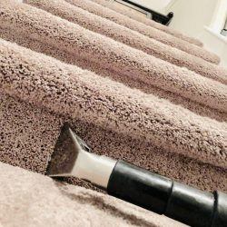 Stair Carpet Cleaning San Antonio