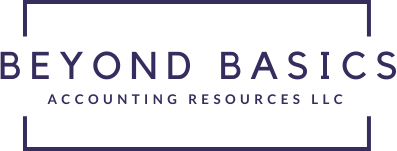 Beyond Basics Accounting Resources LLC