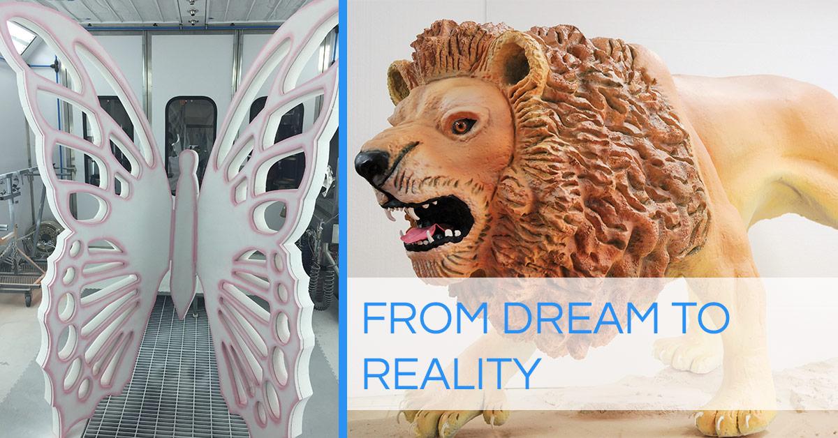 3D Model Making Brooklyn