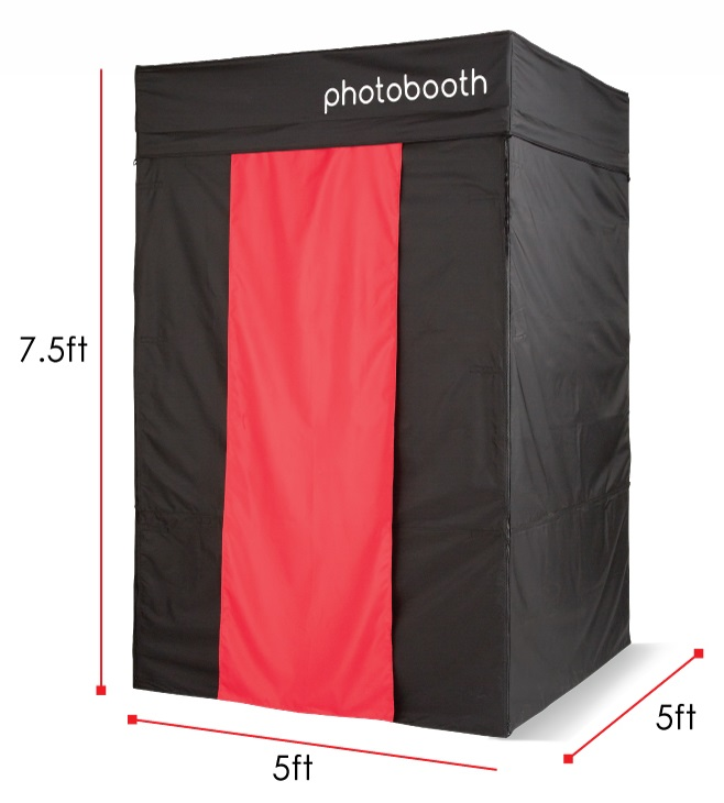 the booth big s