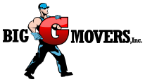 Big G Movers, INC