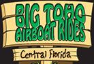 Big Toho Airboat Rides